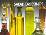 The Best 50 Salad Dressings 0 9781558672116 1558672117