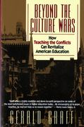 Beyond the Culture Wars 0 9780393311136 0393311139