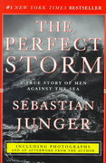 The Perfect Storm 0 9780060977474 0060977477