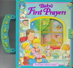 Baby's First Prayers 0 9780784707722 0784707723
