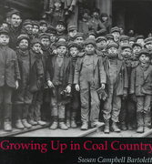 Growing up in Coal Country 1st Edition 9780395979143 0395979145