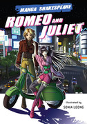 Romeo and Juliet 0 9780810993259 0810993252