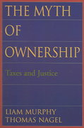 The Myth of Ownership 0 9780195176568 0195176561