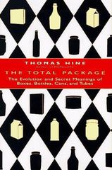 The Total Package 1st edition 9780316364805 0316364800