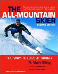 All-Mountain Skier 2nd edition 9780071408417 007140841X