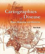 Cartographies of Disease 0 9781589481206 1589481208