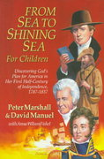 From Sea to Shining Sea for Children 0 9780800754846 0800754840