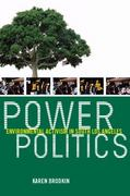 Power Politics 1st Edition 9780813546087 0813546087
