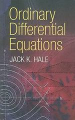 Ordinary Differential Equations 0 9780486472119 0486472116