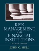 Risk Management and Financial Institutions 2nd edition 9780136102953 0136102956