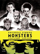 Universal Studios Monsters 1st Edition 9780789318961 0789318962