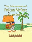 The Adventures of Pelican Mcfeet 0 9781438935393 1438935390