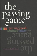 The Passing Game 1st edition 9780815632023 0815632029