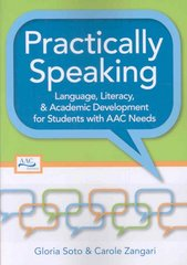 Practically Speaking 1st Edition 9781557669513 1557669511