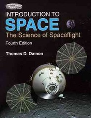 Introduction to Space 4th Edition 9780894640681 0894640682