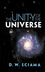 The Unity of the Universe 0 9780486472058 0486472051
