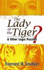 The Lady or the Tiger? 0 9780486470276 048647027X