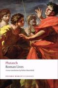 Roman Lives 1st Edition 9780199537389 0199537380