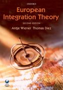 European Integration Theory 2nd Edition 9780199226092 0199226091