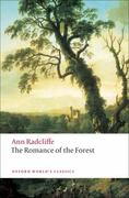 The Romance of the Forest 0 9780199539222 0199539227