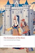 The Romance of the Rose 1st Edition 9780199540679 0199540675