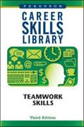 Career Skills Library 3rd edition 9780816077717 0816077711