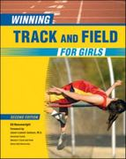 Winning Track and Field for Girls, Second Edition 2nd edition 9780816077199 0816077193