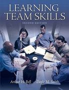 Learning Team Skills 2nd Edition 9780132998758 0132998750