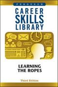 Career Skills Library 3rd edition 9780816077755 0816077754