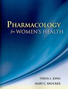 Pharmacology for Women's Health 1st Edition 9780763753290 0763753297