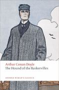 The Hound of the Baskervilles 1st Edition 9780199536962 0199536961