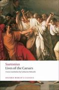 Lives of the Caesars 1st Edition 9780199537563 0199537569
