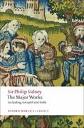 Sir Philip Sidney: The Major Works 1st Edition 9780199538416 0199538417