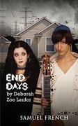 End Days 1st Edition 9780573663161 0573663165