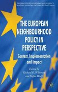 The European Neighbourhood Policy in Perspective 0 9780230203853 023020385X