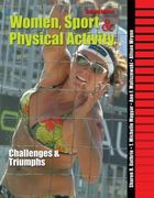 Women, Sport and Physical Activity 2nd edition 9780757560323 0757560326