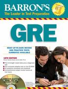 GRE 18th Edition 9780764195945 0764195948