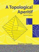 A Topological Aperitif 2nd edition 9781848009127 1848009127