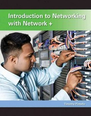 Introduction to Networking with Network+ 1st Edition 9780470487327 0470487321