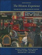 The Western Experience, Volume 2, with Primary Source Investigator 9th edition 9780077236373 0077236378