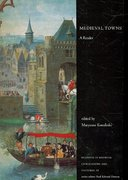 Medieval Towns 1st Edition 9781442600911 1442600918