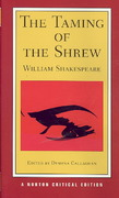 The Taming of the Shrew 1st Edition 9780393927078 0393927075