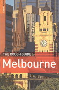The Rough Guide to Melbourne 4th edition 9781848360990 1848360991