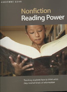 Nonfiction Reading Power 1st Edition 9781551382296 1551382296