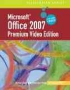 Microsoft Office 2007 Illustrated 1st edition 9780324827149 0324827148