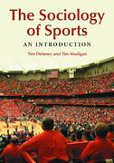 The Sociology of Sports 0 9780786441693 0786441690