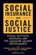 Social Insurance and Social Justice 1st edition 9780826116147 0826116140