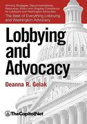 Lobbying and Advocacy 1st Edition 9781587331008 1587331004