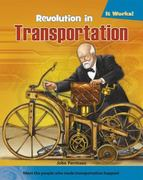 Revolution in Transportation 0 9780761443797 0761443797