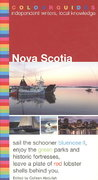 Nova Scotia 8th edition 9780887808647 0887808646